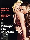 Il principe e la ballerina [Italia] [DVD]