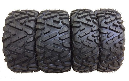 Best 36 atv mud tires review 2021 - Top Pick