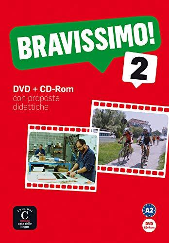 Bravissimo 2/DVD + CD-ROM