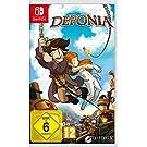 Deponia (Switch Deutsch)
