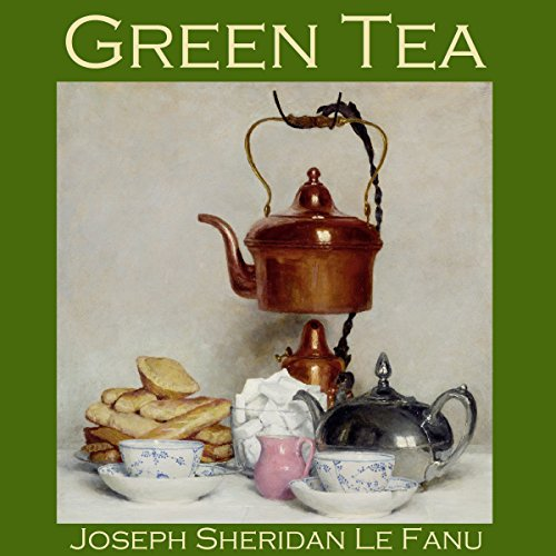 Green Tea Titelbild