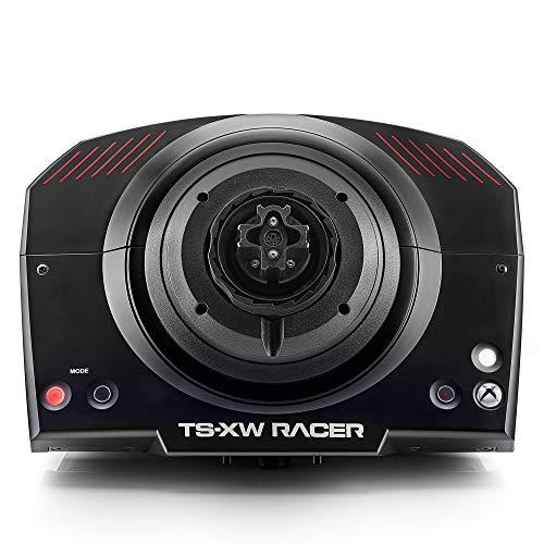 Thrustmaster TS-XW Servo Base, Base de Volante de Carreras Force Feedback, Potente Servomotor Brushless, Turbo Power, Compatible con Xbox Series X|S y PC