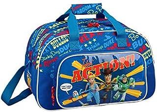 Toy Story 4 行李袋