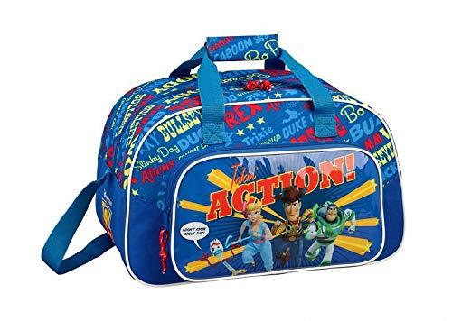 Toy Story 4 Bolsa deporte Bolso de viaje