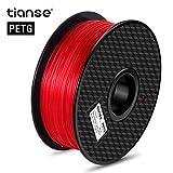 Material: PETG Artículo Peso: 1 kg (aproximadamente 2,20 libras) Temperatura de impresión: 220 °C – 245 °C 1,75 mm Filamento (+/-0,03 mm) 2 años de garantía y servicio al cliente 24 * 7 con técnico Consejo