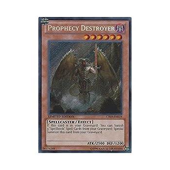 yugioh prophecy destroyer