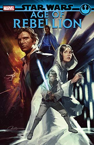 Star Wars: Age Of Rebellion (Star Wars: Age Of Rebellion (2019)) (English Edition)