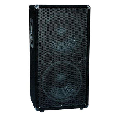 Omnitronic 11037745 BX-2250 Subwoofer (800 Watt)