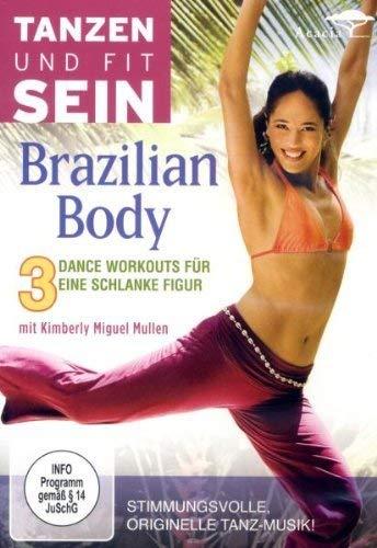 Tanzen und Fit sein - Brasilian Body