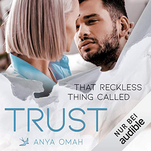 That Reckless Thing Called Trust (German edition) cover art