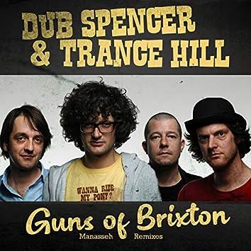 Guns of Brixton (Manasseh Dub Remixes)