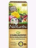 Substral Naturen Bio Schädlingsfrei Obst- und Gemüse Konzentrat - 250 ml