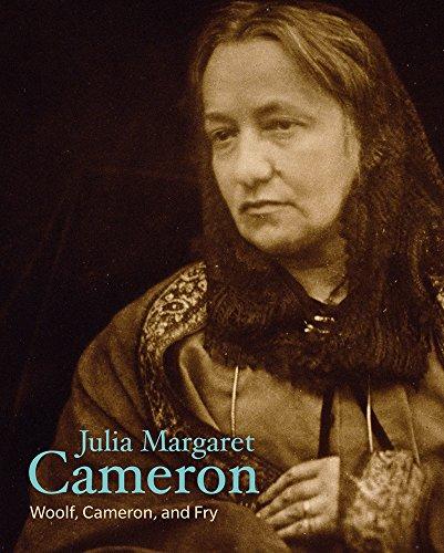Julia Margaret Cameron (Lives of the Artists)
