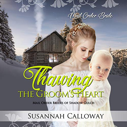 Thawing the Groom's Heart cover art