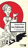 Les fridolinades par Gélinas