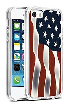 Best flowing american flag Reviews