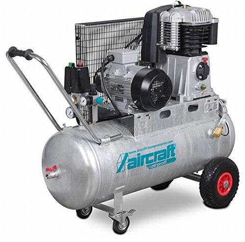 Fahrbarer Profi Kompressor AIRPROFI 100/520 ltr. 2018731-MDR5 Neu