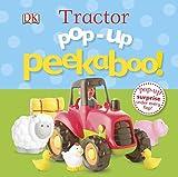 Pop-Up Peekaboo! Tractor: Pop-Up Surprise Under Every Flap!