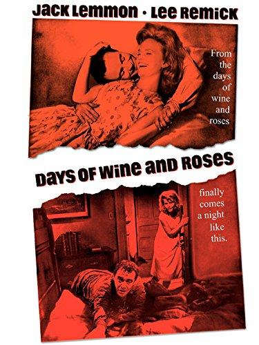 酒とバラの日々(字幕版)