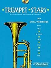 Trumpet Stars - Set 2: Book/CD Pack