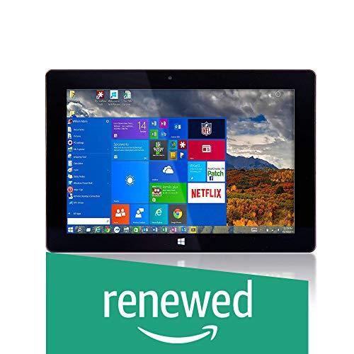 Windows 10 de 10 '' por Fusion5 Ventanas de diseño ultradelgado ...