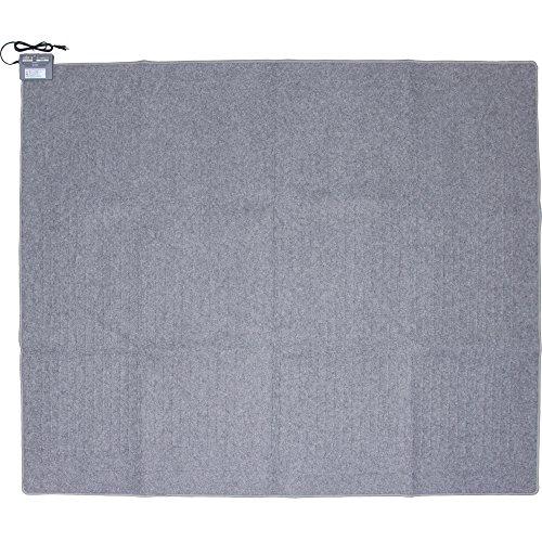 アイリスオーヤマ ホットカーペット 3畳 195×235cm IHC-30-H