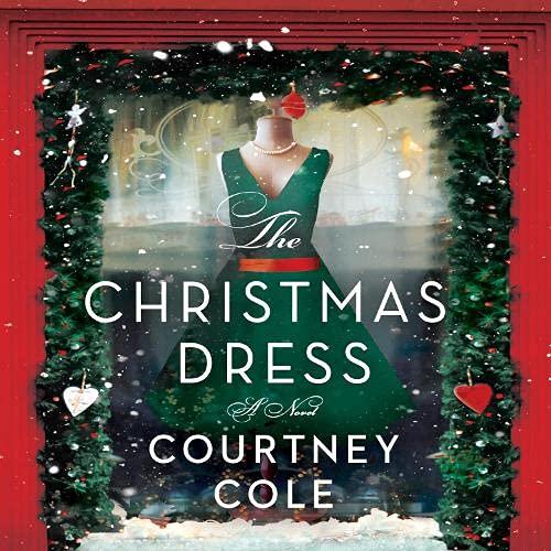 Couverture de The Christmas Dress
