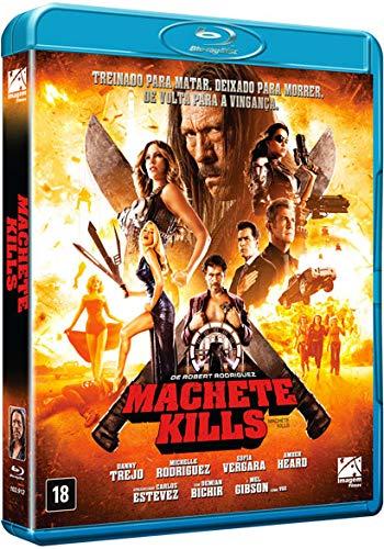 Machete Kills Danny Trejo
