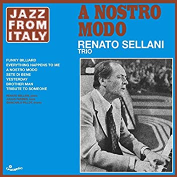 Jazz from Italy - A nostro modo
