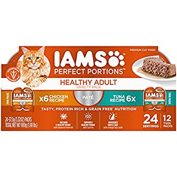 Best iams perfect portions Reviews