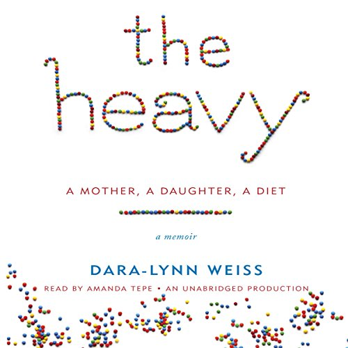 The Heavy audiobook cover art