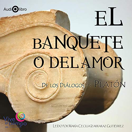 El banquete [The Banquet]  By  cover art
