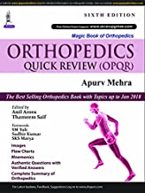 Orthopaedics Quick Review (OPQR) (PGMEE)