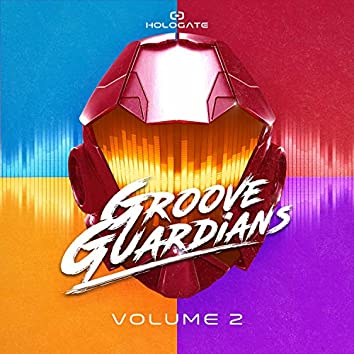 Groove Guardians, Vol. 2