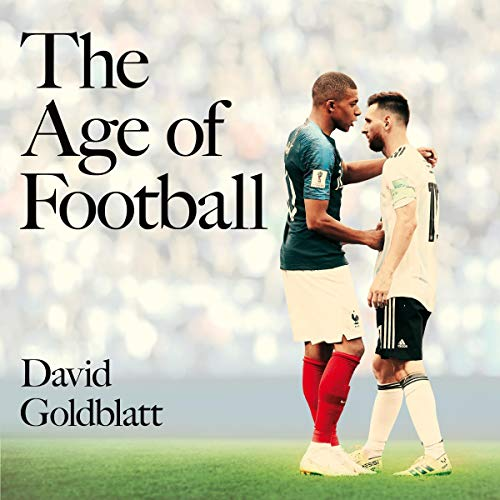 The Age of Football cover art