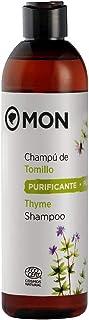 Mon Deconatur Champú De Tomillo Purificante 300 ml