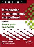 Introduction au Management Interculturel Pour une Gestion de la Diversité