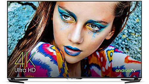 Sharp LC-70UE30U 70-Inch 4K Ultra HD 120Hz Smart LED TV (2015 Model)