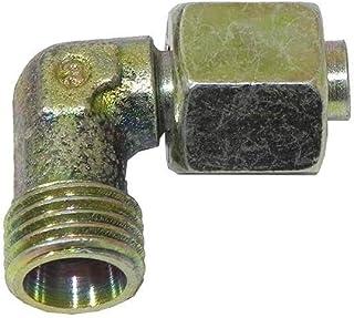 Conexao Freio Motor Para Mangueira 8mm Ls1935 003952008100