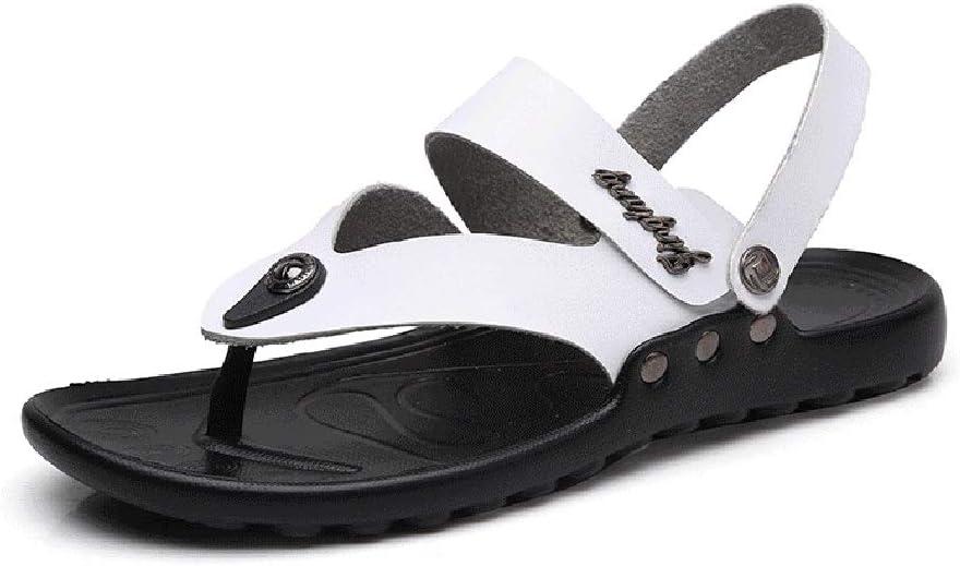 Men's Shower Sandals Antislip Casual Men's Open Toe Water Beach Flip Flop Summer Sport Sandal 3 Colors Comfortable Shower Beach Shoe (Color : Black, Size : 39)