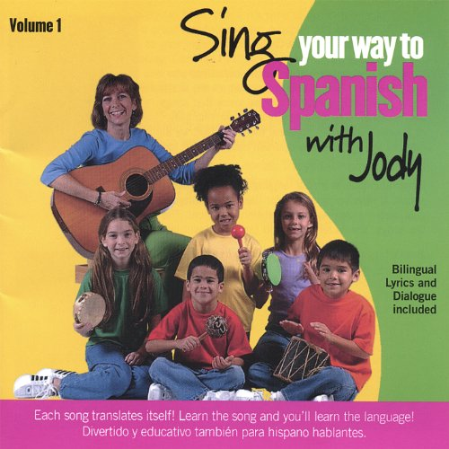 Sing Your Way to Spanish 1