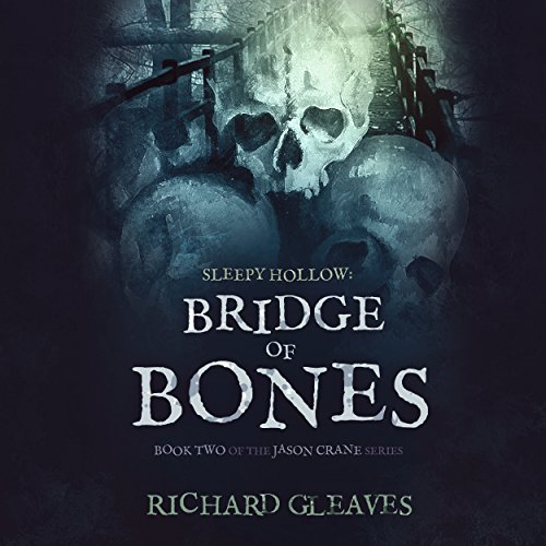 Sleepy Hollow: Bridge of Bones Titelbild