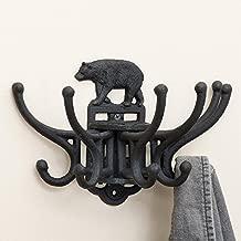 Best bear cast iron coat hanger Reviews