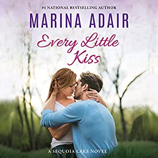 Every Little Kiss cover art