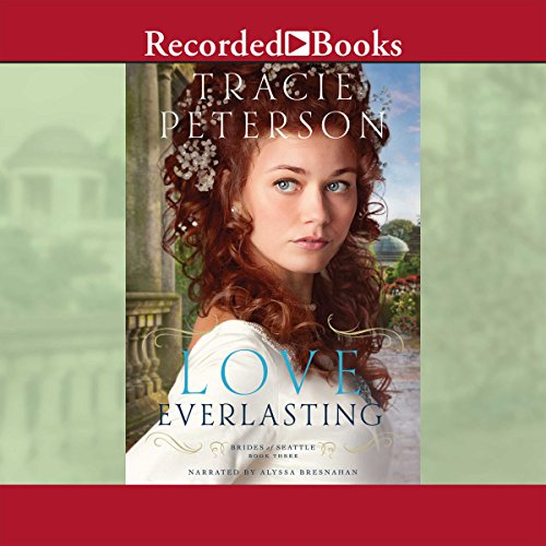Love Everlasting cover art