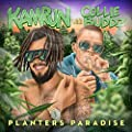 Planters Paradise (feat. Collie Buddz) [Explicit]
