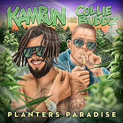 Planters Paradise (feat. Collie Buddz) [Explicit]