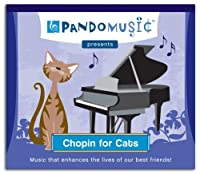 Pando Music: Chopin for Cats (2006-11-21)