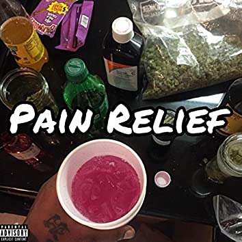 Pain Relief (feat. Swooly & One7Flexx)