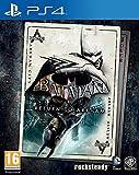 Batman : Return to Arkham - PlayStation 4 - [Edizione: Francia]